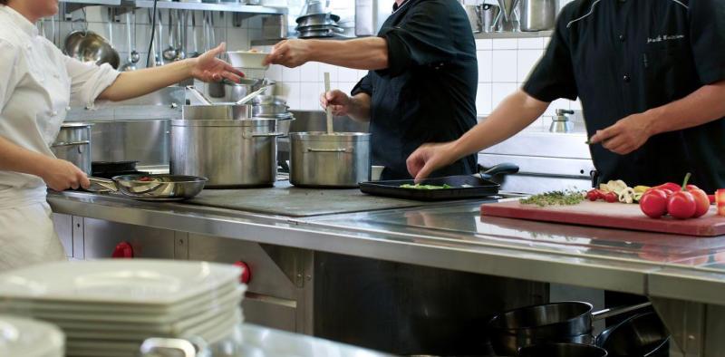 DELEITE. Comedores Industriales, Eventos masivos, Banquetes-Catering
